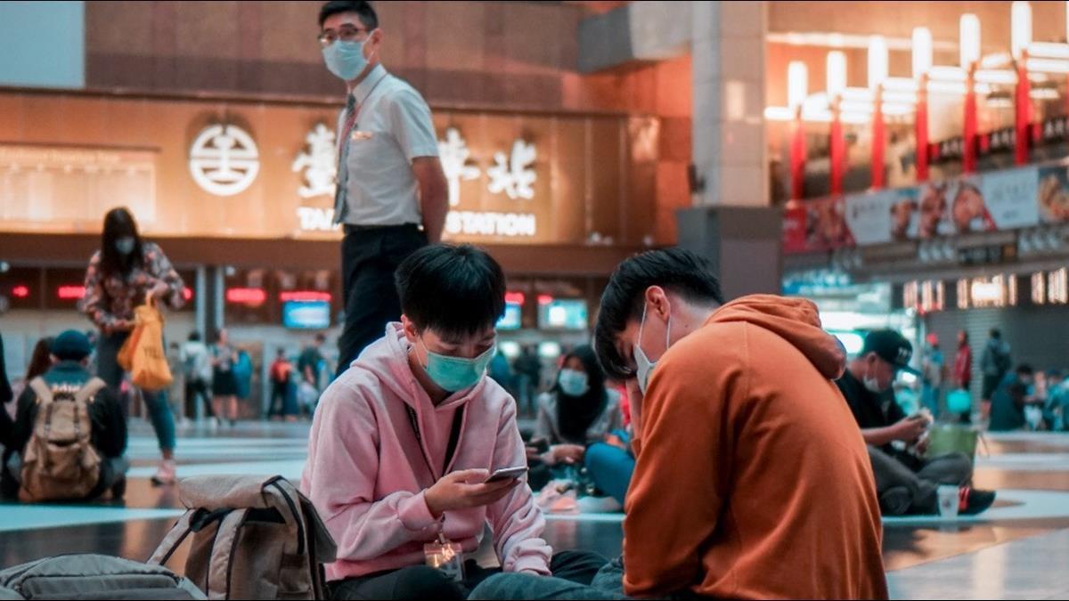 台北榮總血清疫調:抗體陽性率萬分之5 估全台逾萬人有抗體