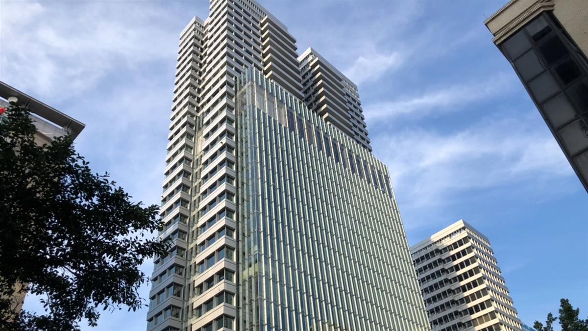 苗豐強家族砸6.5億買大直豪宅 當張忠謀鄰居