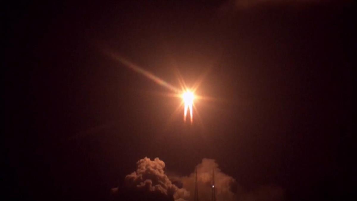 採2公斤月球土壤樣本 嫦娥五號明凌晨抵地球