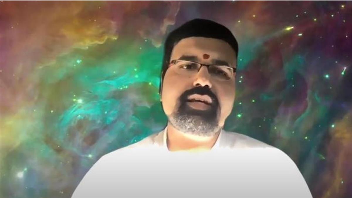 活用2千年吠陀占星術 ? 印度占星師狂言:川普1個月內逆轉勝