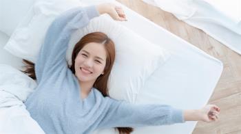 熬夜讓你變胖變老 早睡讓你越睡越瘦!