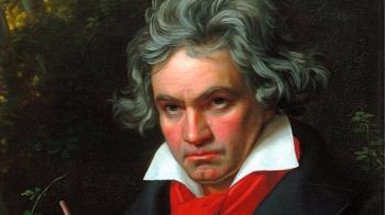 貝多芬:雙耳失聰仍譜寫出不朽傑作的秘密
