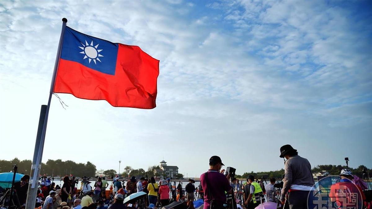 「大陸想玩硬的我們奉陪」 澳洲議員怒了:考慮正式承認台灣