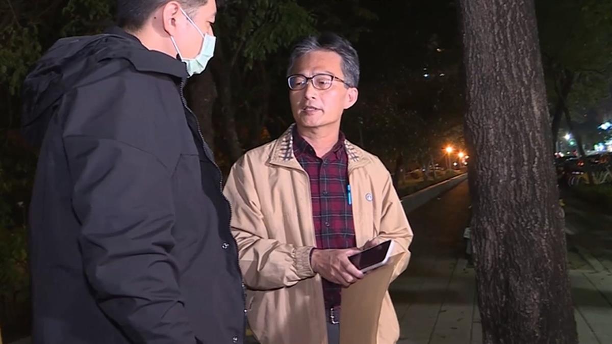 衛福部告散布不實訊息 反萊劑醫師遭警約談