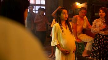 蔡依林挺孕肚上演禁忌之戀 廖人帥驚呼:原來她會演戲