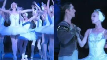 俄舞團8人確診!團員不滿演出取消 質疑台灣採檢技術