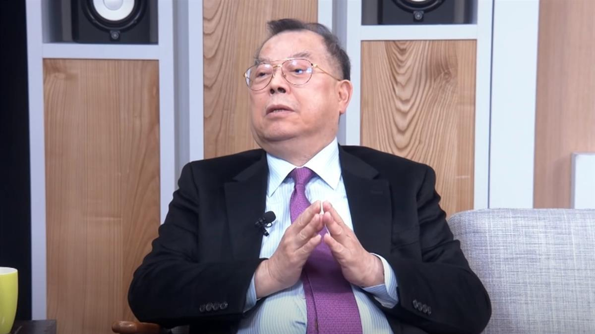 獨家/黃崇仁大爆「台積叛將」秘辛 曝明年力積電「大爆發」