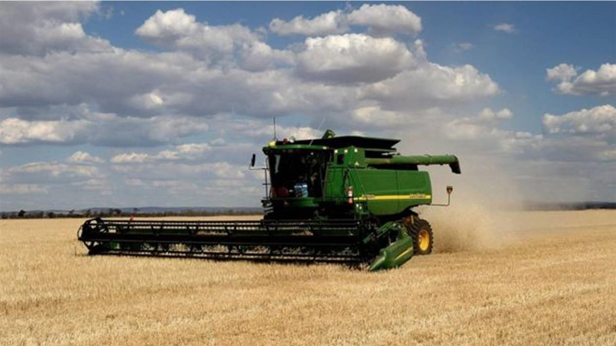 澳大利亚将就大麦被中国加征关税向世贸提出申诉(photo:EBCTW)