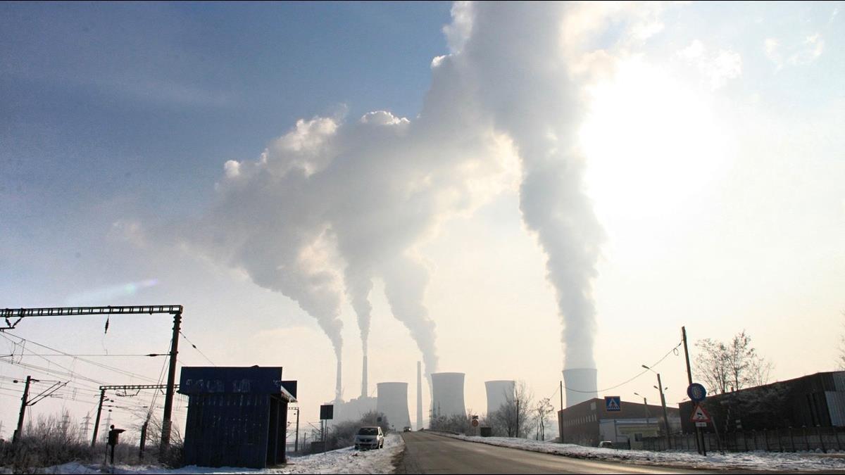 大陸封殺澳洲煤炭遭反傷 企業停工、紅綠燈關閉 百姓取暖成問題