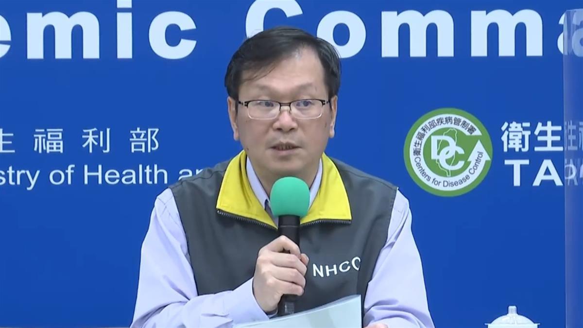 台籍女機師爆確診武肺 感染源不排除在台灣