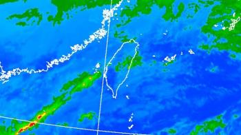 雨下到快生菇!北部明再陷「冷雨地獄」 這3地區竟一滴都沒下