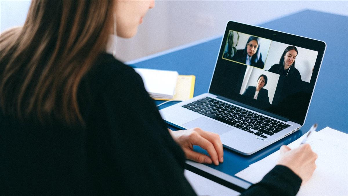 在家辦公視訊會議更多!  日人嘆:比在公司還累
