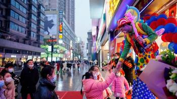 新冠病毒:世衛組織首次赴中國武漢調查起源