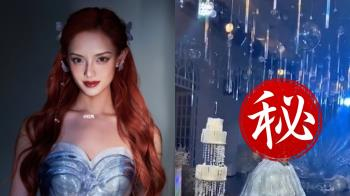 混血網紅被出賣!閨蜜上傳0修圖片 精靈公主秒變「矮肥短」