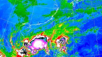 清晨11.8度創新低!科羅旺颱風最快今生成 全台周一變天
