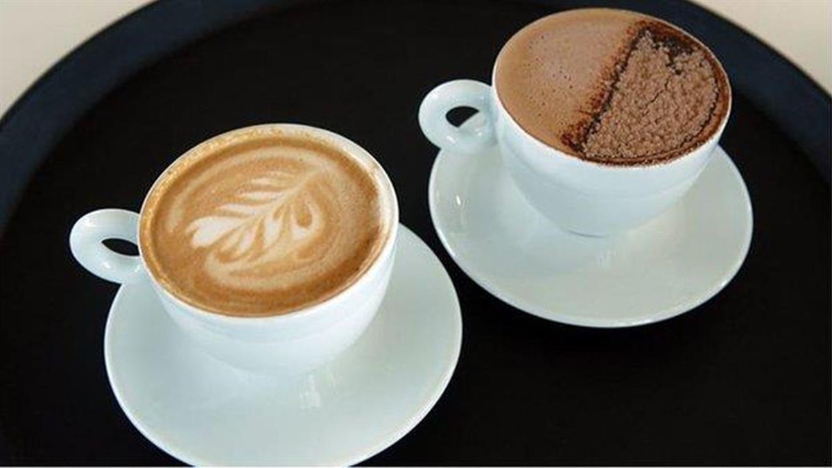 咖啡如何永久地改變了英國