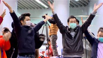 國民黨拱蔣萬安選台北市長 連勝文:不應該偏袒