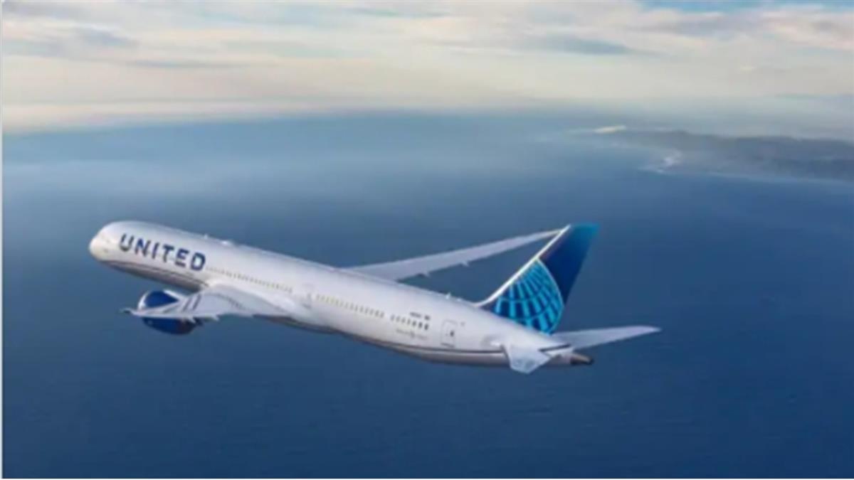 空中驚魂!美聯合航空乘客疑染新冠猝死 急降紐奧良