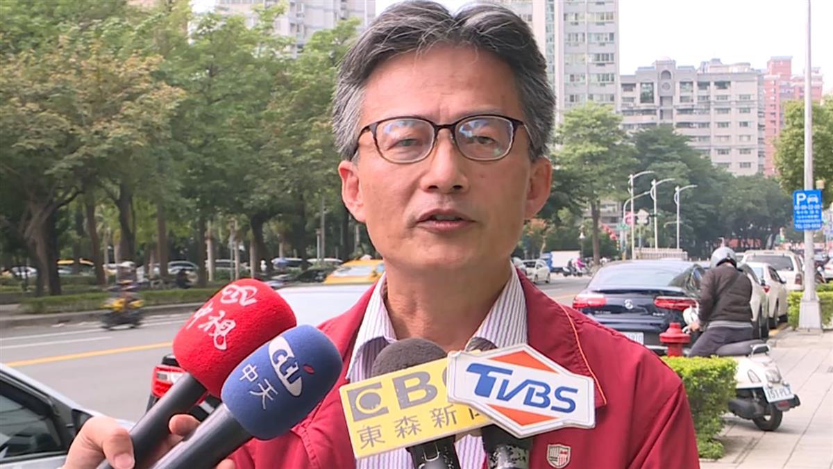 質疑萊劑遭警局約談 蘇偉碩批衛福部「根本是渣男」