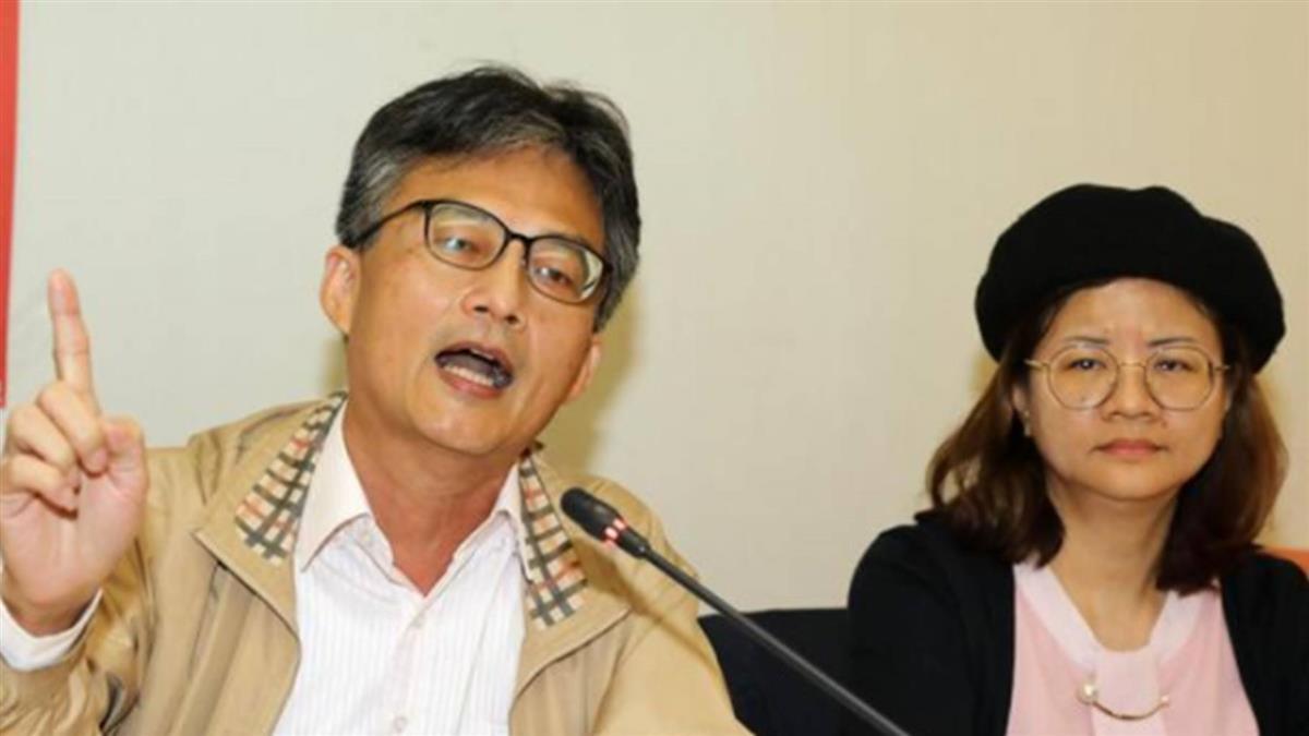 遭約談改期 「反萊豬醫師」蘇偉碩:等待檢察官消息