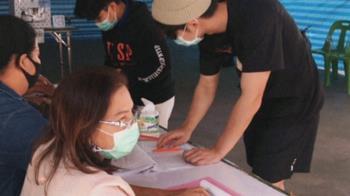 泰國地方選舉 去年大選後首場民主考驗