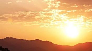 2021第一道曙光在這! 氣象局揭跨年日出地點時刻