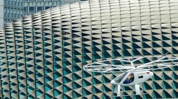 「飛天車」將如何顛覆世界和人類生活
