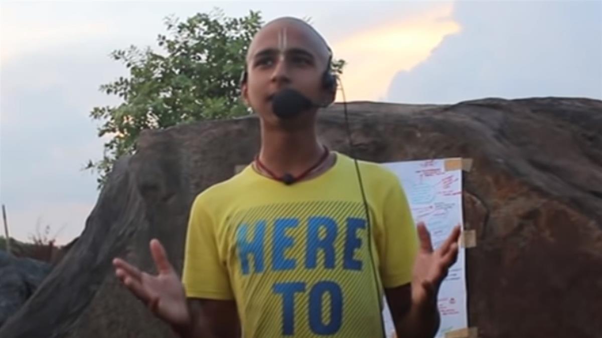 2020災難未完?印度神童2預言失準 世界大戰沒發生