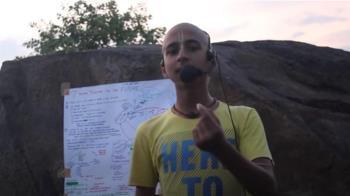 神準預言全球災難 印度神童揭7大解圍方法
