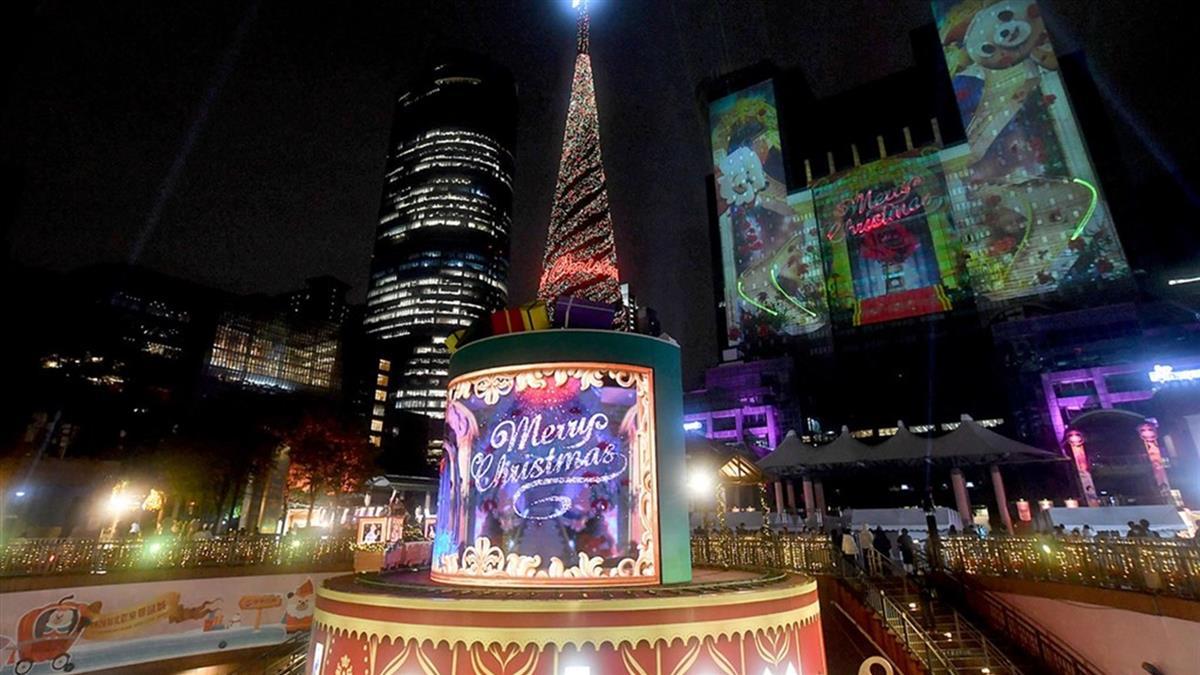本土0案例破功!台北跨年不停辦 新北耶誕戶外集會活動取消