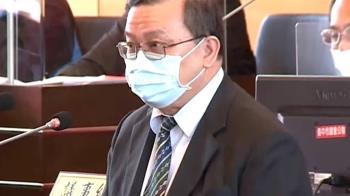 中捷軸心斷揪因!北捷議會報告 局長:台中人抱歉