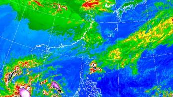 北基宜大雨特報!平安夜雨緩轉涼 跨年低溫探8.5度