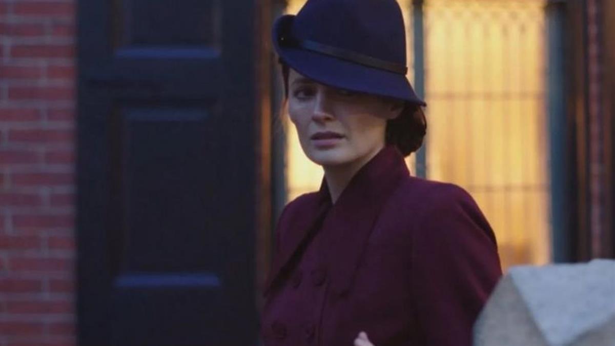 史海鉤沉:不可思議的二戰女間諜