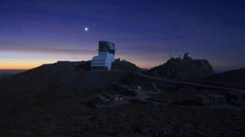 人造衛星正在成為我們探索宇宙的障礙