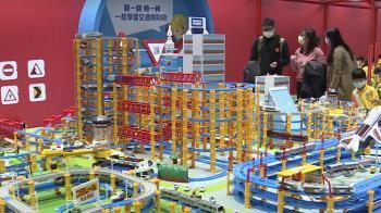 小汽車50周年博覽會 TOMICA首度移師海外