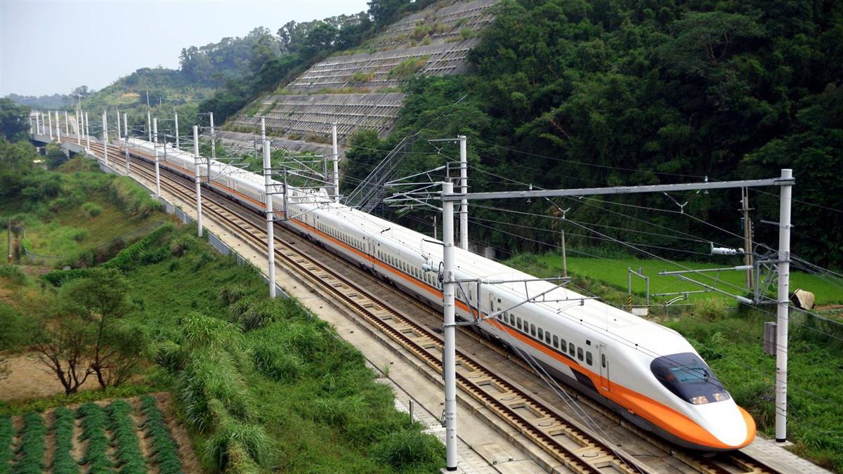 高鐵調整預售期程 明年1/4起開放29天內訂票