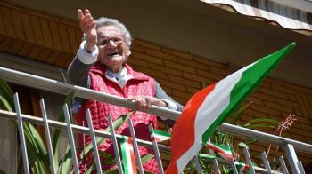 109歲奶奶3度戰勝大流行病 西班牙流感、新冠肺炎都不是對手