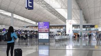 英變種病毒入侵香港 2留學生確診「基因吻合」