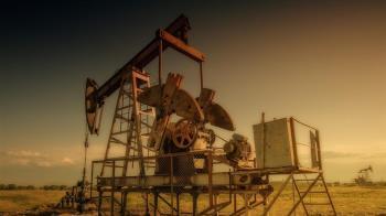 美原油庫存減少 國際油價今日走高