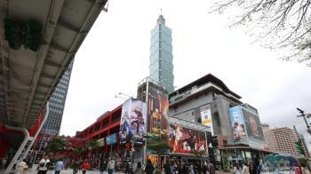 新加坡商務人士遭爆無罩上班 隔離5天信義區趴趴走嚇慘同事