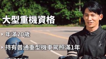 台北交通局安全宣導 幽默影片溫昇豪代言