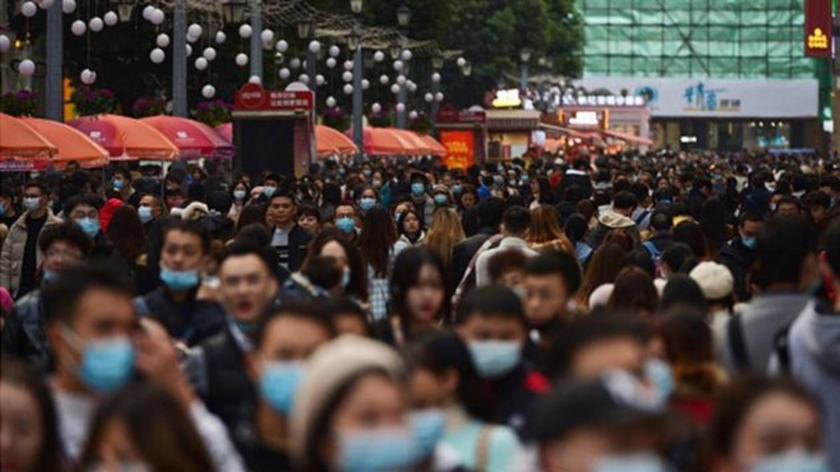 中國人不再「衣帶漸寬」 研究發現過半數成年人超重