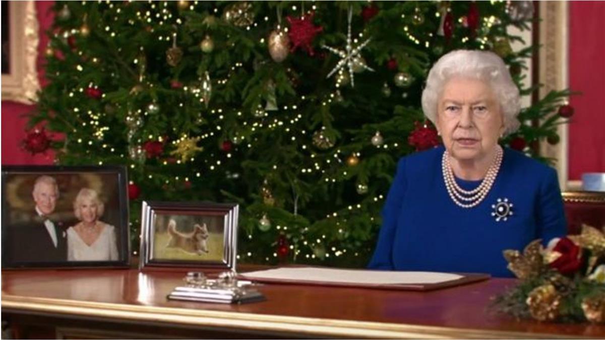 聖誕節:英國電視台Channel 4製作「深度仿冒」女王致辭