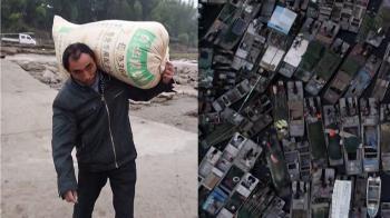 長江十年禁捕 漁民「棄水上岸」生計難