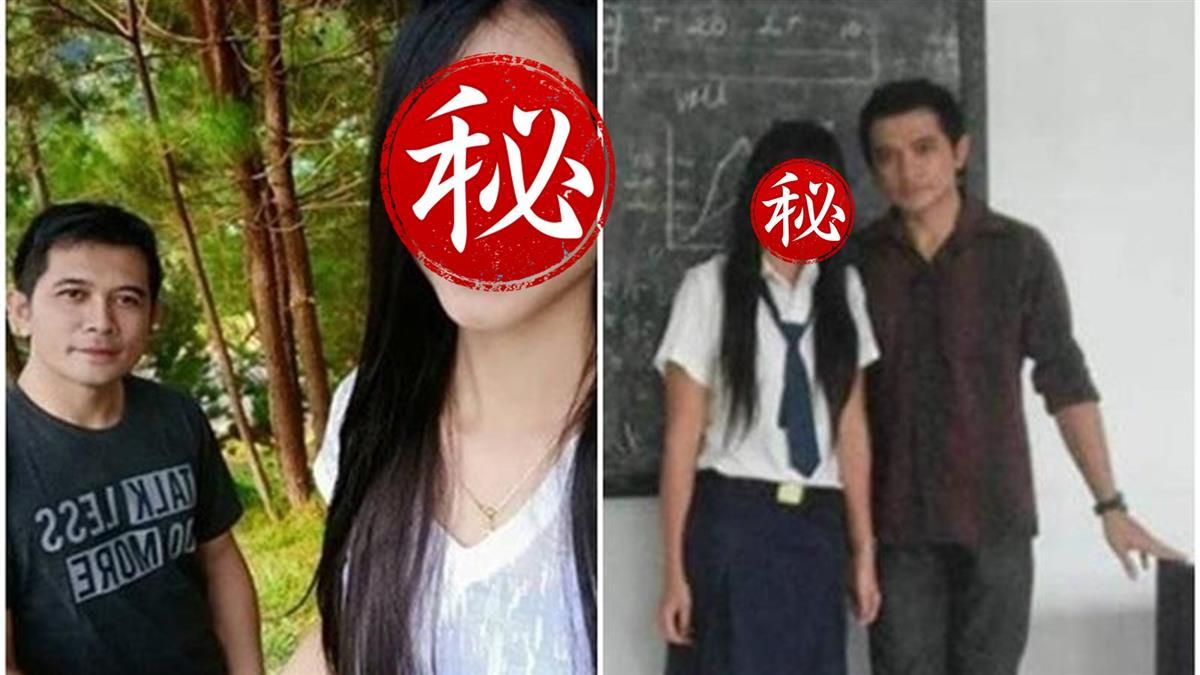 一見鍾情27歲自然老師 國中妹「課後心機求愛」結局神展開