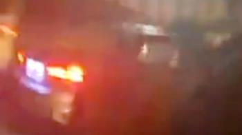 乘客不戴罩控警暴怒 警方:說話音量大 民眾誤會
