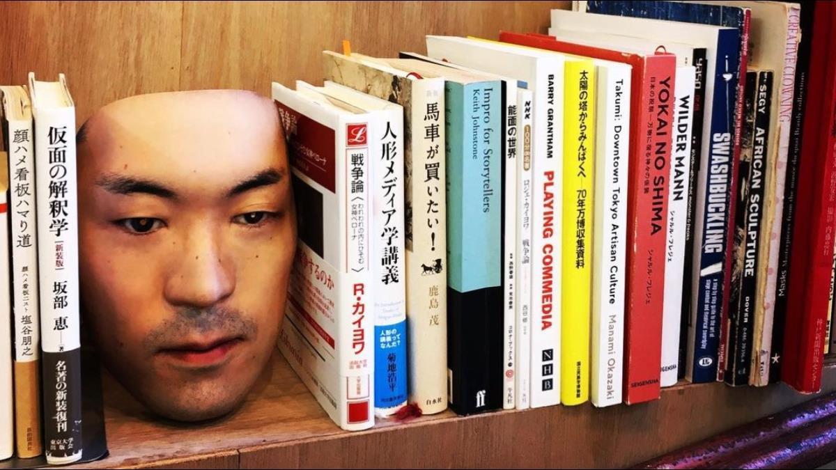 顏值變現值多少? 日本徵求民眾「賣臉」做面具 熱銷還能分紅