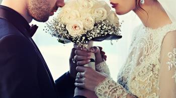 新娘婚禮當天月經來!尪發現後暴怒離婚 婆家回應超傻眼