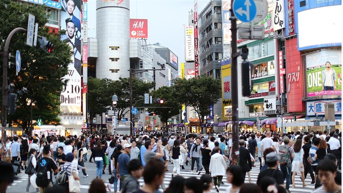 英國變種病毒入侵日本 2人入境陰性竟確診