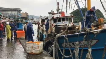 台最大漁場傳蓋風電廠  漁民氣憤:形同滅魚